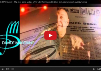 Ma dove sono andate | LIVE VIENNA Special Edition