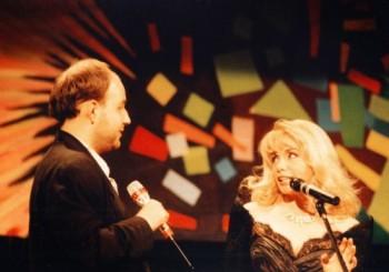 ricordi: Davide Marciano con Maria Giovanna Elmi – RAI LIVE