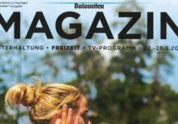 Dolomiten Magazin Video-Sogno-Davide_Marciano von Klemens Riegler